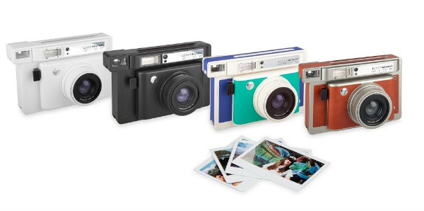 The Lomo'Instant Wide Review on Photo Contest Insider 2