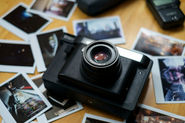 The Lomo'Instant Wide Review on Photo Contest Insider 5
