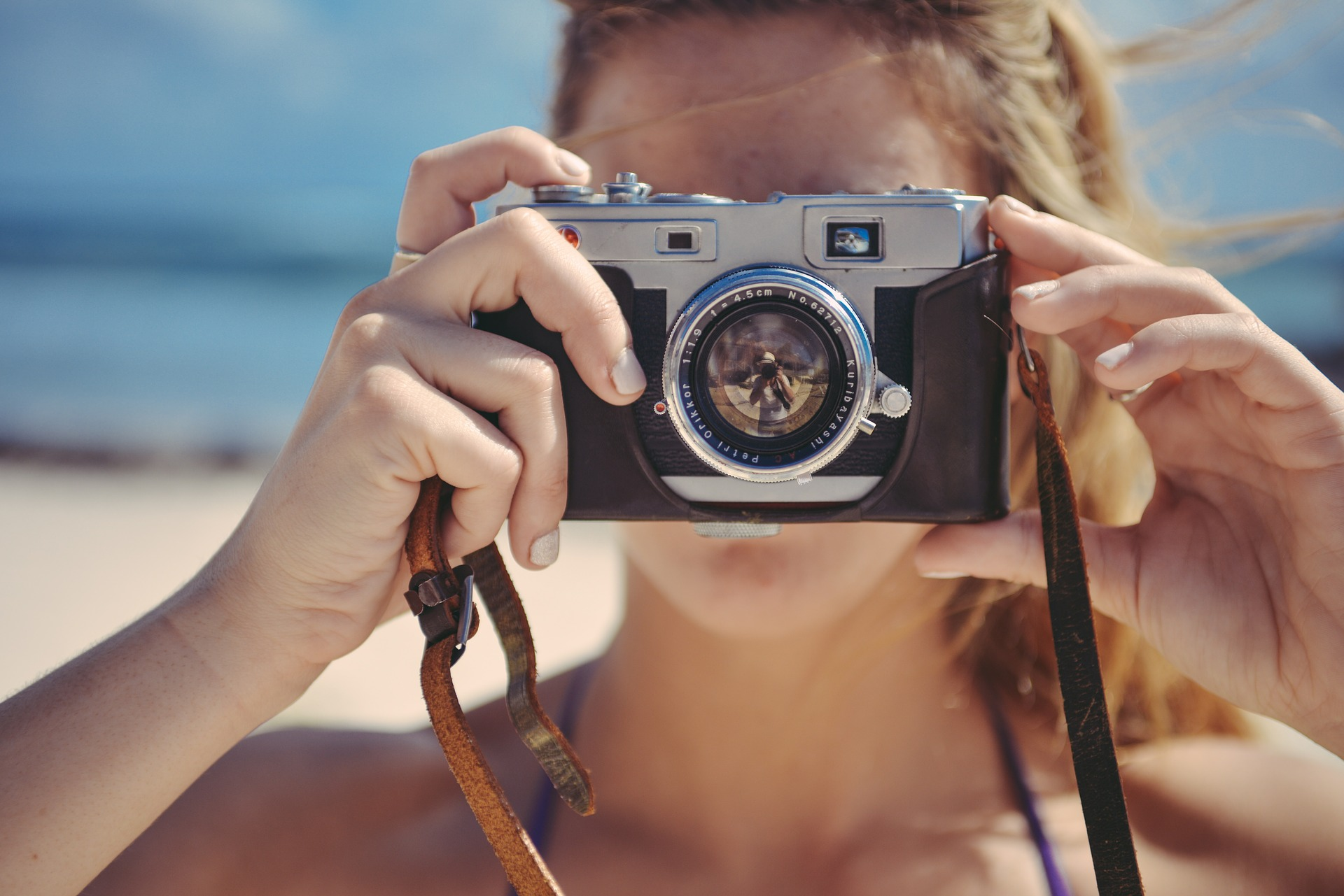 10 Interesting How-To Photography Guides Online