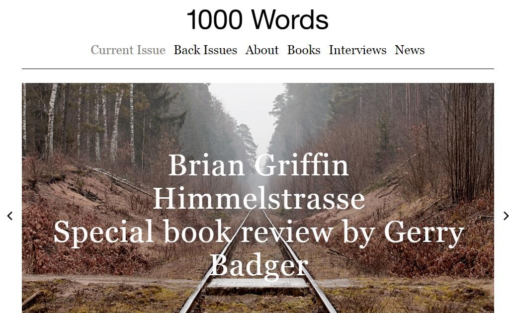 1000 words magazine