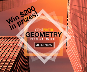 Geometry – Photo Contest