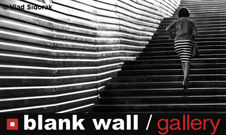 Monochrome by Blank Wall Gallery