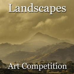 "6th ""Landscapes"" Online Art Competition"