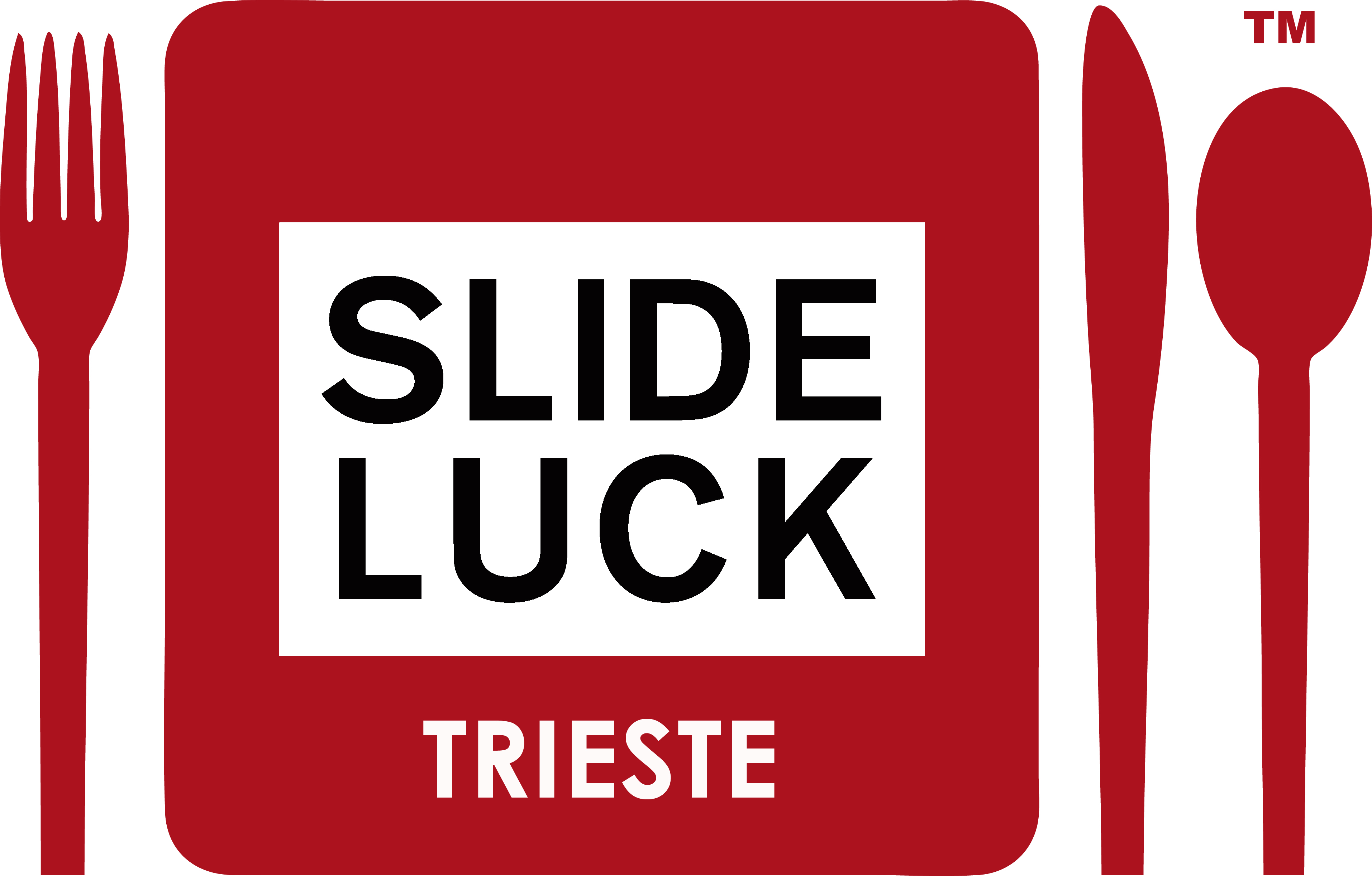 Slideluck Trieste – Out of sight