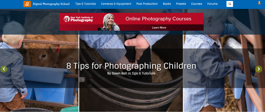 digitalphotoschool