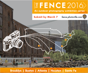 the fence 2016 photo competition