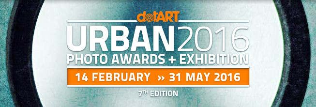URBAN 2016 – Photo Awards and Exhibition
