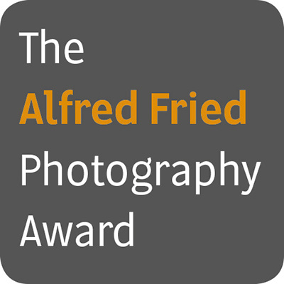 The Alfred Fried Photography Award 2016