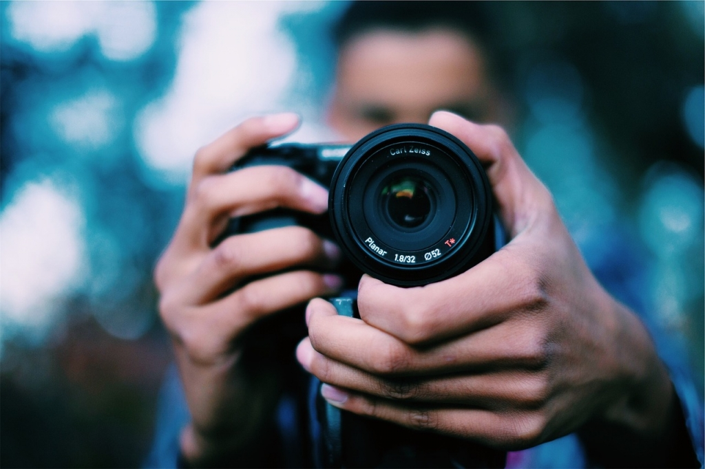 How to Become a Professional Photographer - Photo Contest Insider 3