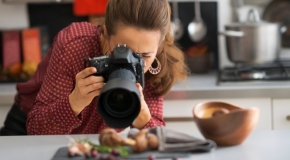 What does a Food Photographer do? A Day in the Life of a Food Photographer