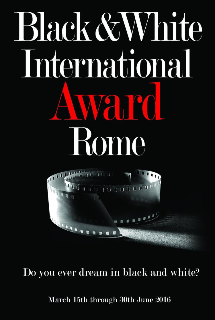 Black&White International Award