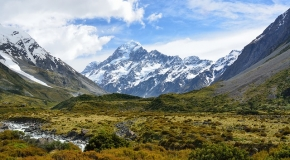 Tips on Traveling to New Zealand as a Photographer