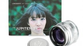 Review: The Lomography New Jupiter 3+ Art Lens