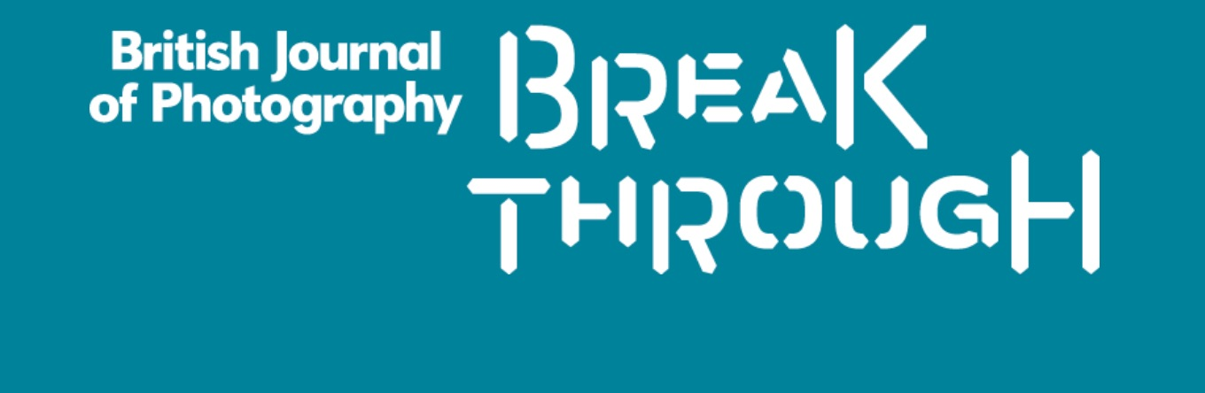 British Journal of Photography's Breakthrough Awards