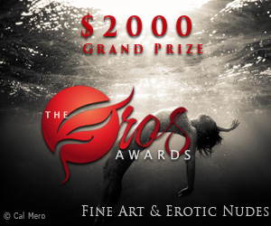 Eros Fine Art Photography Competition