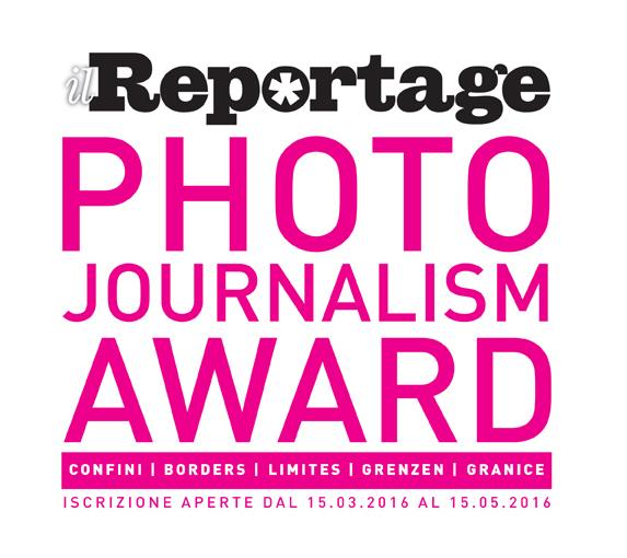 Il Reportage Photojournalism Award