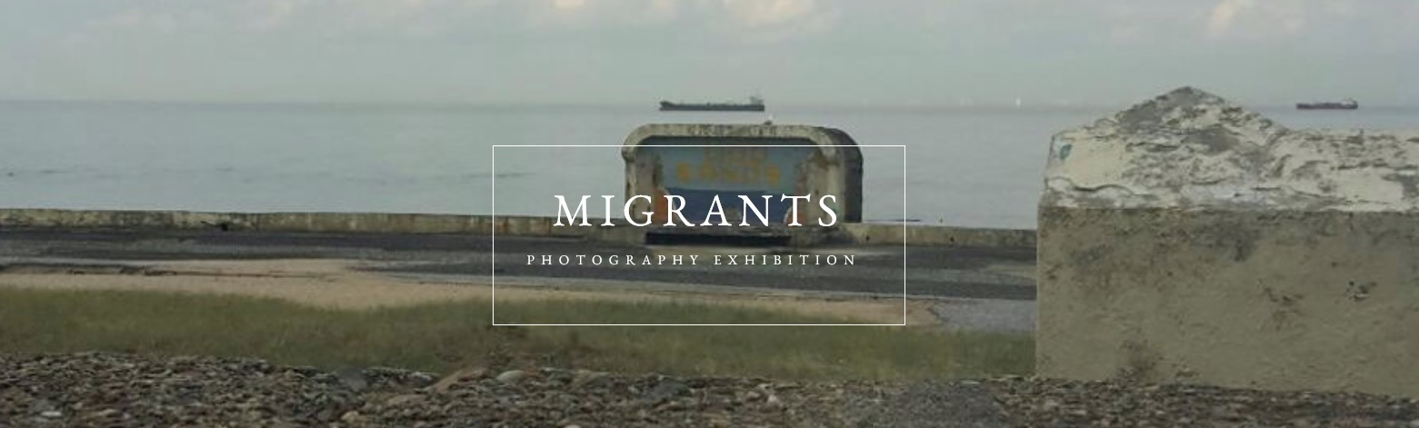 MIGRANTS: What does Migration mean to you?