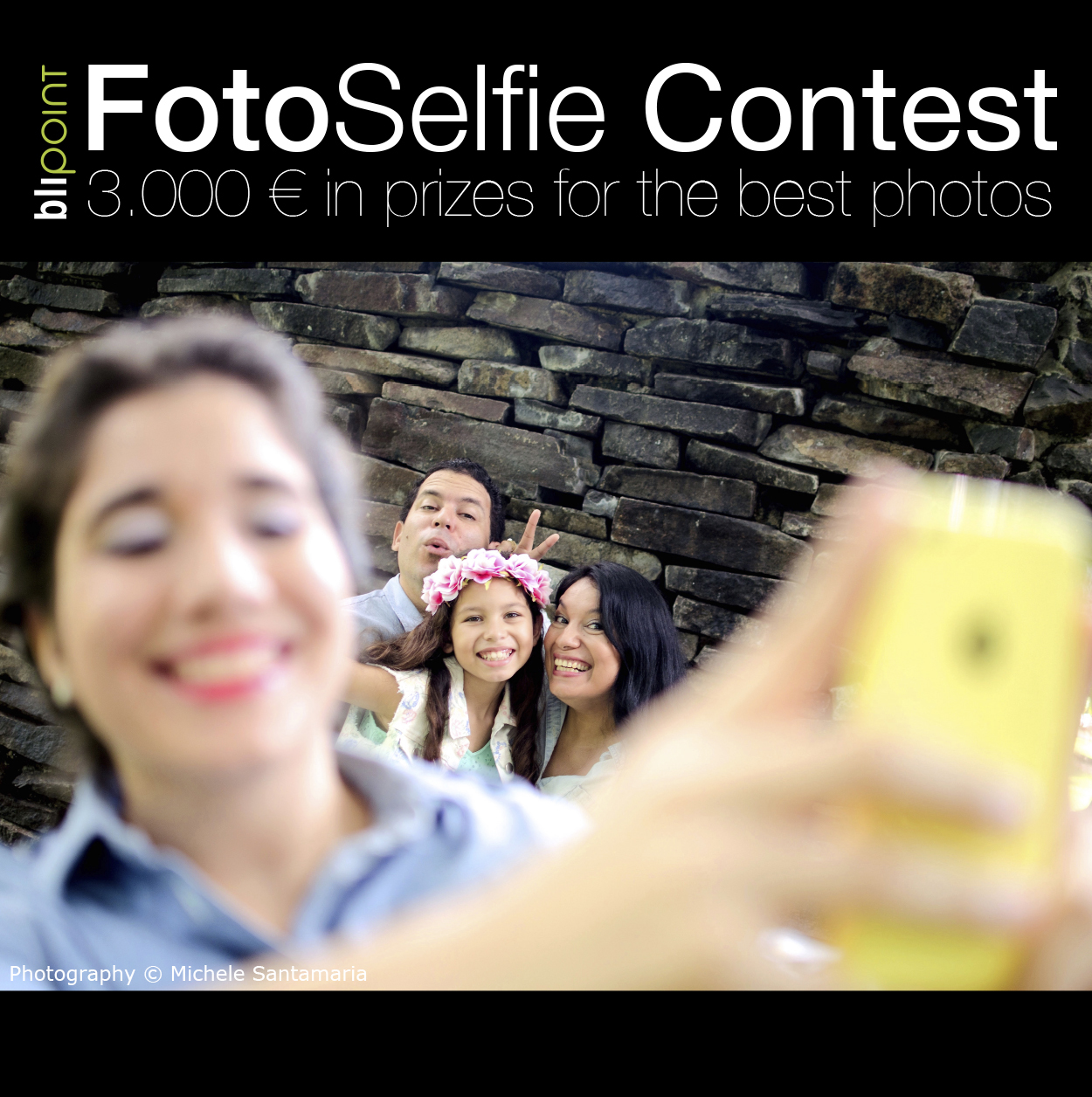 Photography Contest FotoSelfie