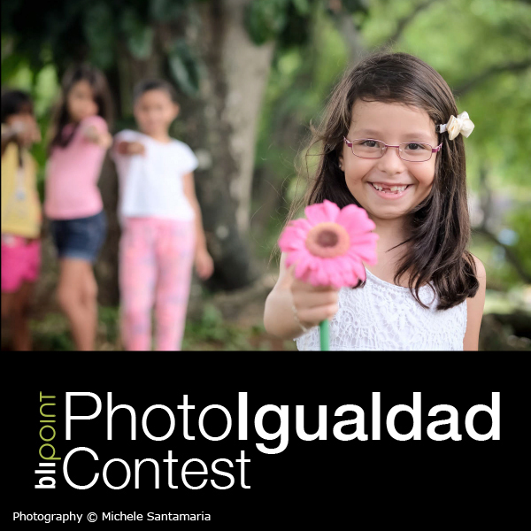 Photography Contest PhotoIgualdad