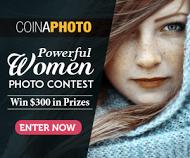 Powerful Women – Photo Contest