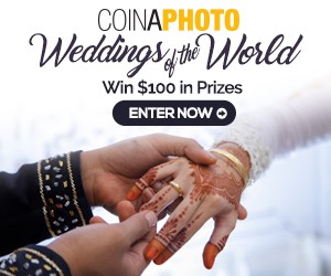 Weddings of the World – Photo Contest