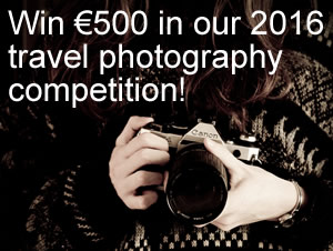 Travel Photography Contest 2016