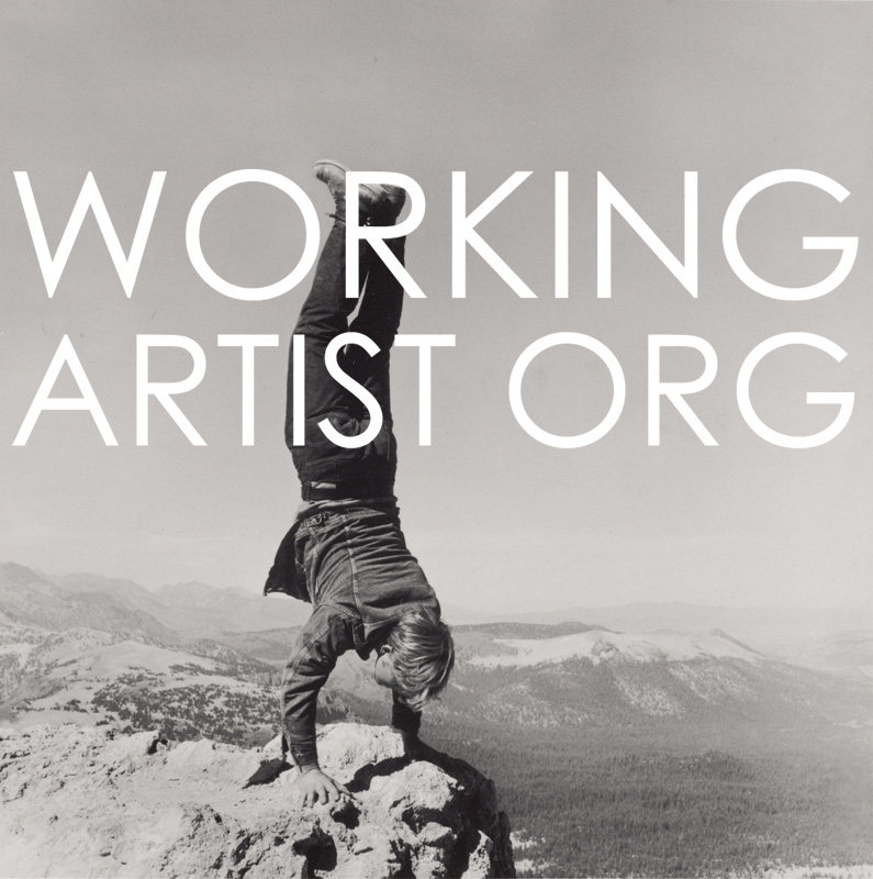 Working Artist Photography Award | Call for Submissions Deadline – June 17, 2016