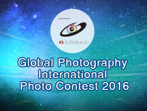 Global Photography International Photo Contest 2016