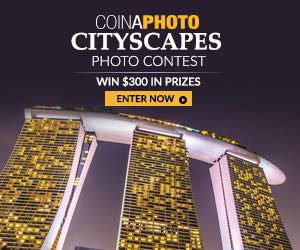 Cityscape Photo Contest