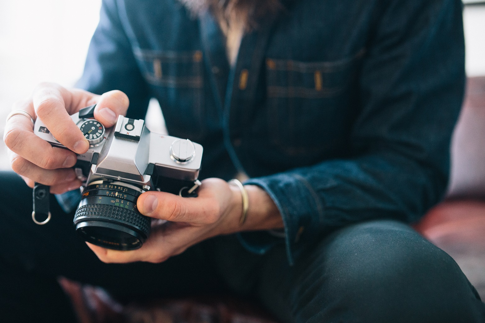 How to Get Free Publicity as a Photographer