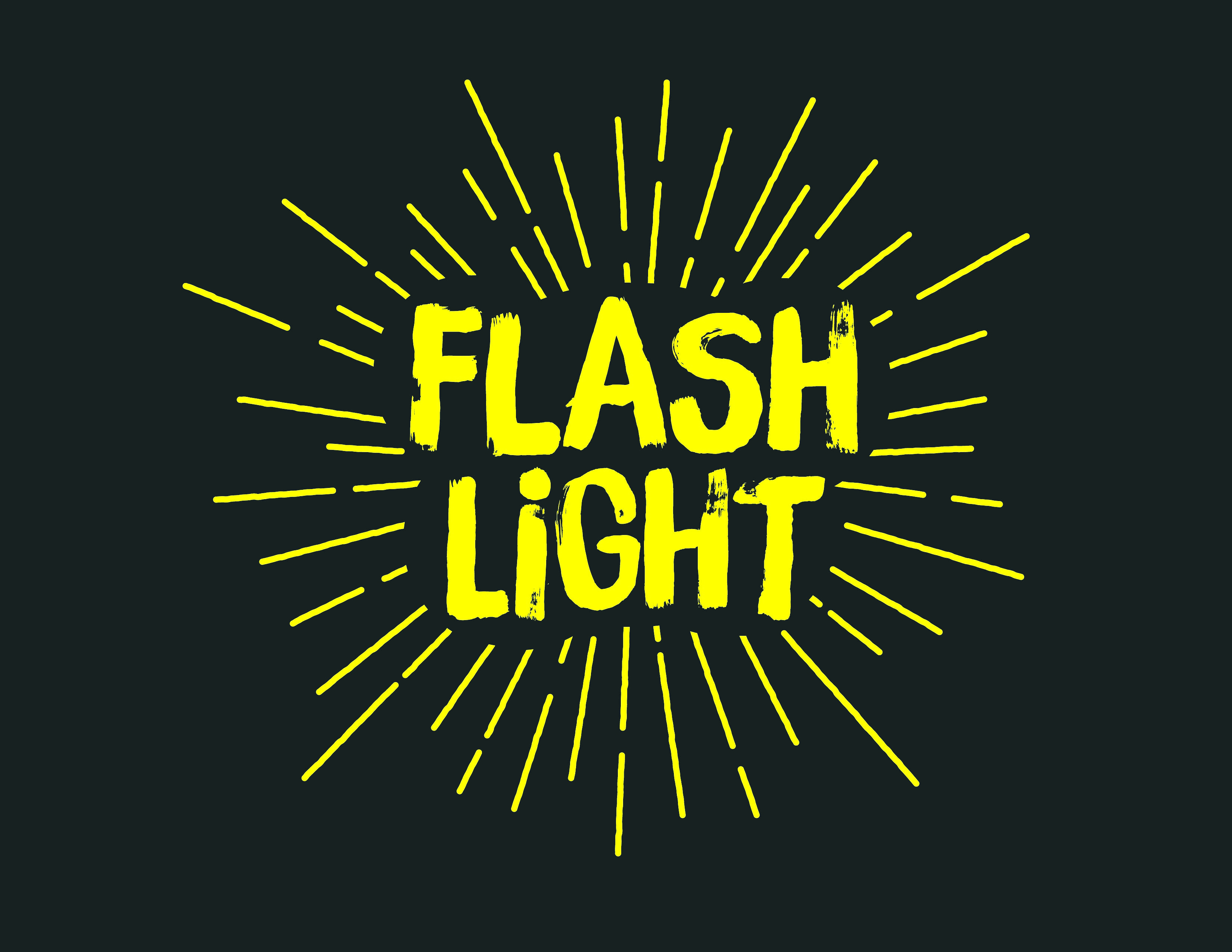 Flash a Light on Homelessness