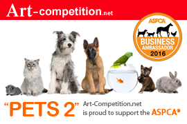 Pets We Love 2 – Photography Contest