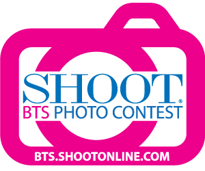 Behind The Scenes Photo Contest- Shoot