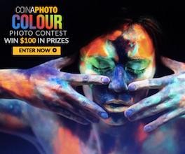 Colour – Photo Contest