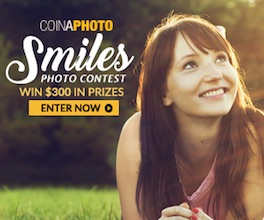 Smiles – Photo Contest