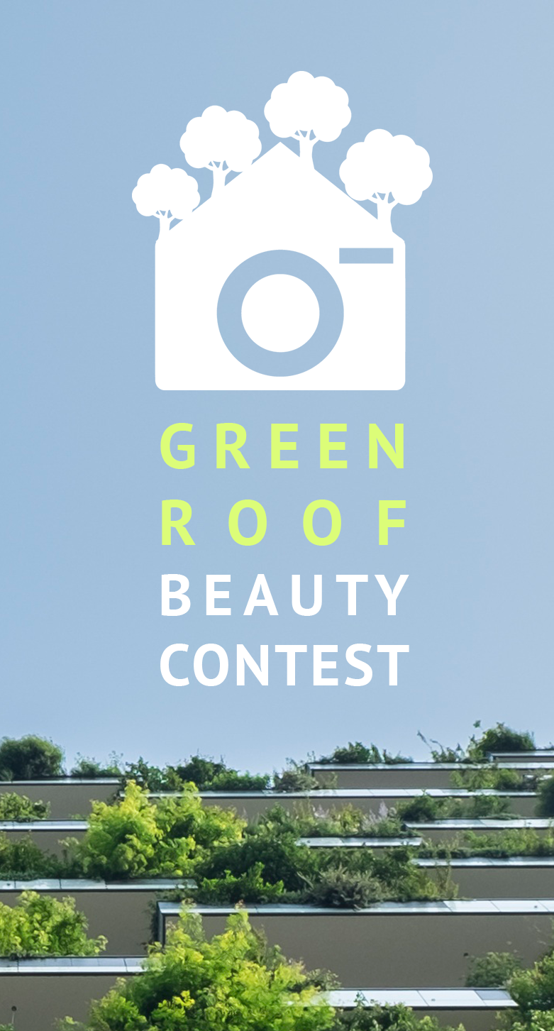 Green Roof Beauty Contest