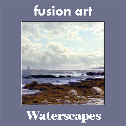 Waterscapes International Juried Art Competition