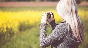 Finding Work as a Photographer