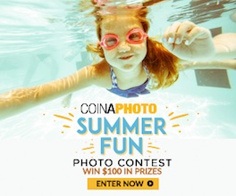 Summer Fun – Photography Contest