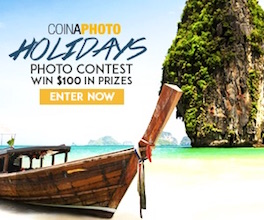 Holidays Photo Contest