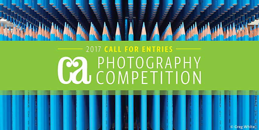 Communication Arts Photography Competition