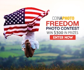 Freedom – Photo Challenge
