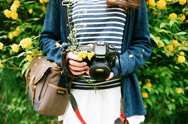 Reasons Why Emerging Photographers Should Get Published in Online Magazines First - Photo Contest Onsider 2