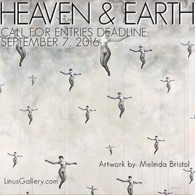 Heaven & Earth Photo Contest