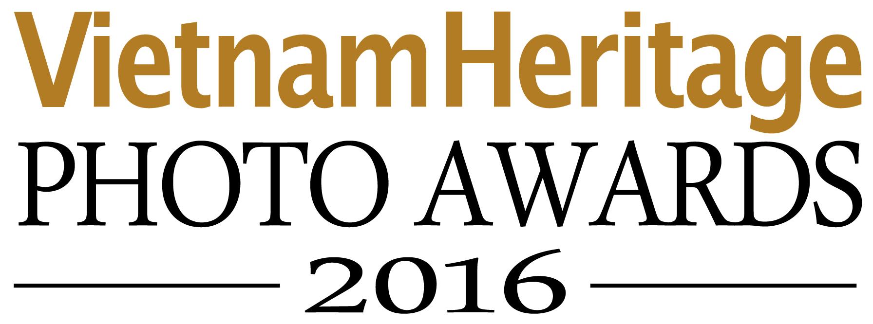 Vietnam Heritage Photo Awards