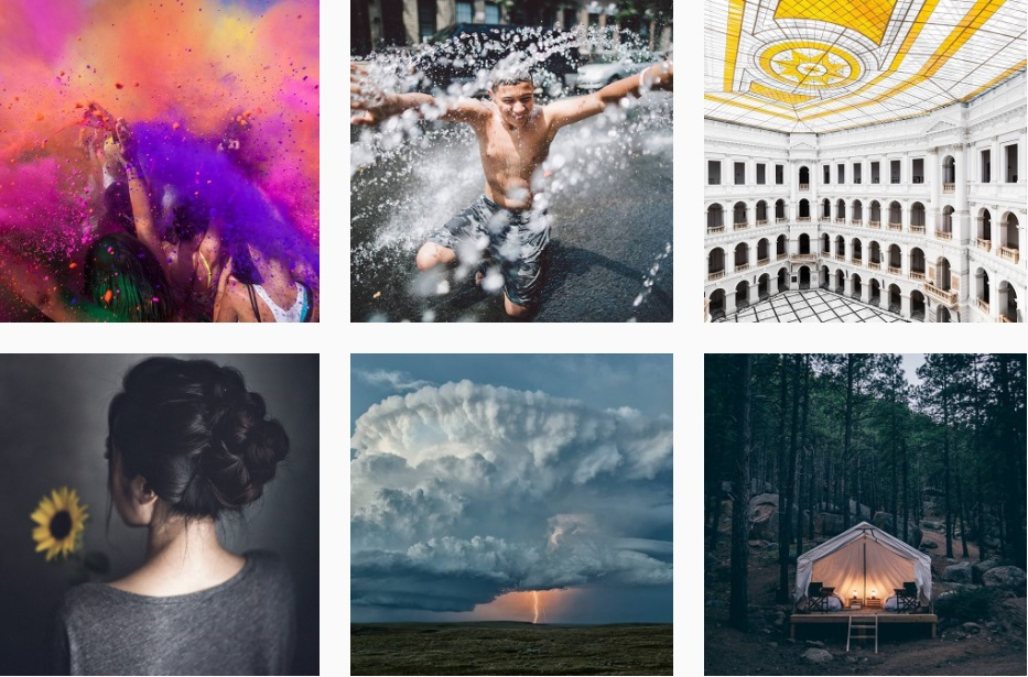 Top 10 Instagram Accounts For Fine Art Photographers