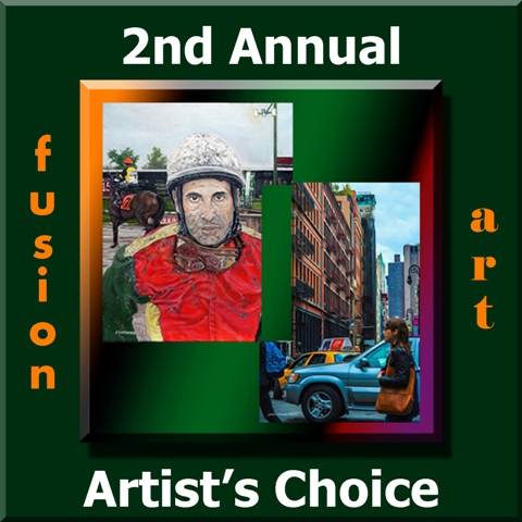 2nd Annual Artist's Choice