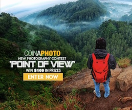 'Point of View' – Photography Contest