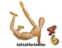 CQ46 International Call for Entries