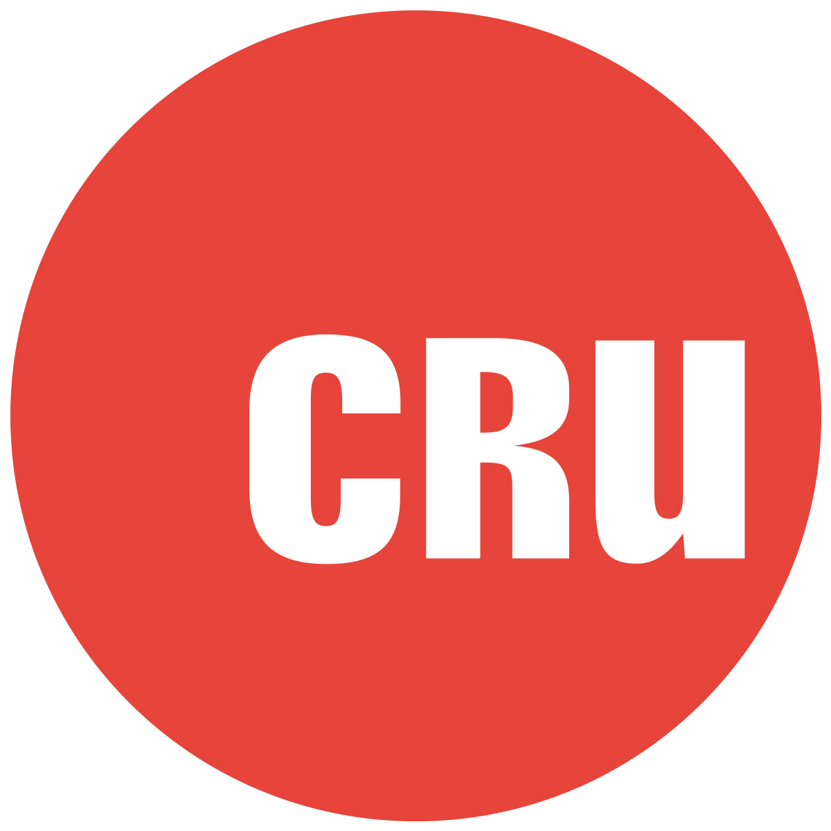 2016 CRU Photography Contest